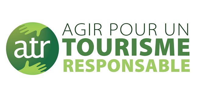 logo label tourisme durable agir tourisme responsable