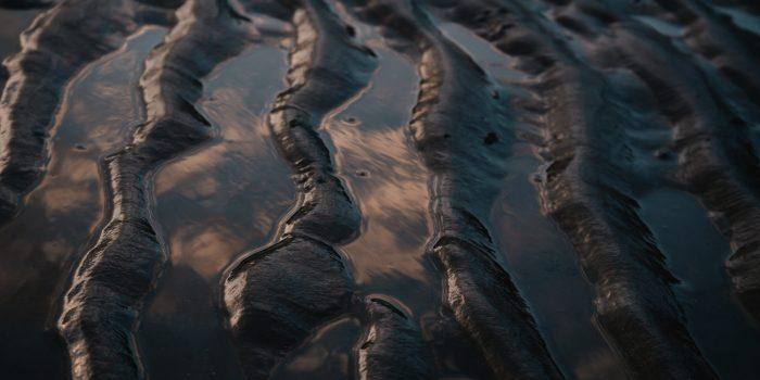 plage sable écosse