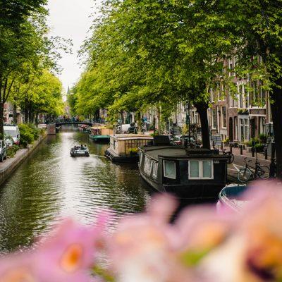Amsterdam - 2