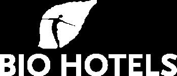 bio hotel logo